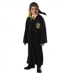 Déguisement Cedric Diggory Hufflepuff pour enfants
