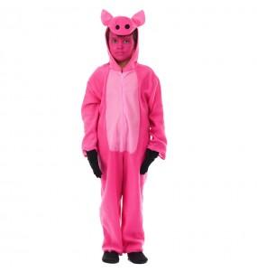 Déguisement Petit Cochon pour enfant