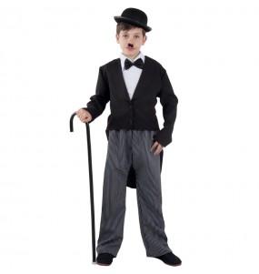 Déguisement Charles Chaplin garçon