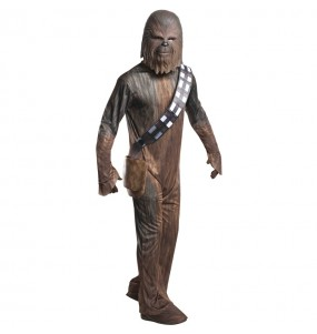Déguisement Chewbacca Star Wars adulte