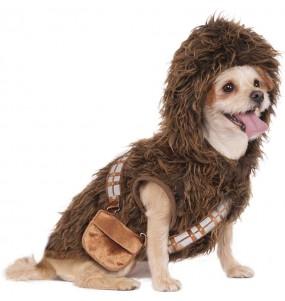 Déguisement Chewbacca Star Wars pour chien