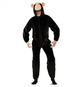 Déguisement Chimpanzé adulte