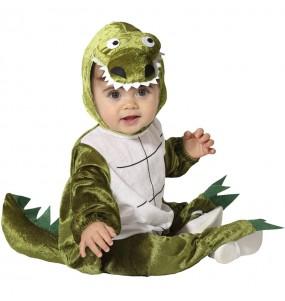 Déguisement Crocodile bébé