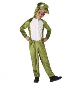 Déguisement Crocodile