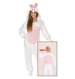 Déguisement Lapin Pyjama Kigurumi