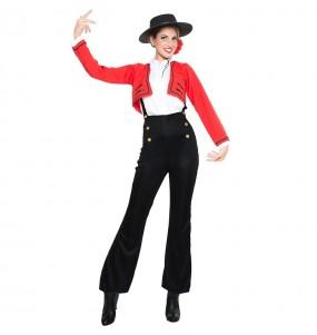 Déguisement Cordouane Flamenco pour femme