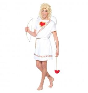 Déguisement Dieu de l'Amour Cupidon pour adulte