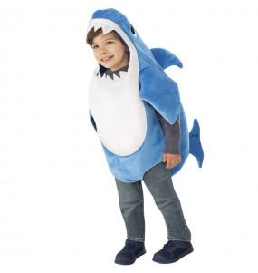 Déguisement Daddy Shark pour enfants