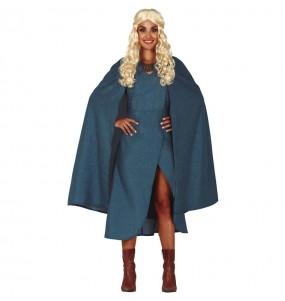 Déguisement Daenerys Reine Dragons femme