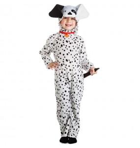 Déguisement Dalmatien enfant