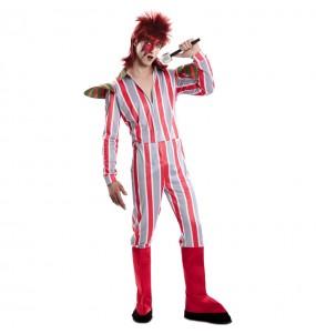 Déguisement David Bowie pour homme