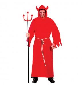 Déguisement Démon Satan