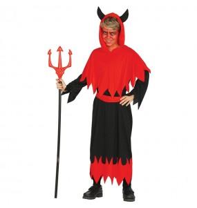 Déguisement Diable Enfer garçon