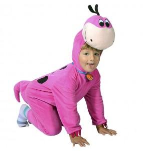 Déguisement Dino Les Pierrafeu bébé