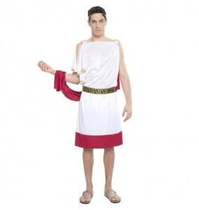 Déguisement Dieu du Panthéon grec homme