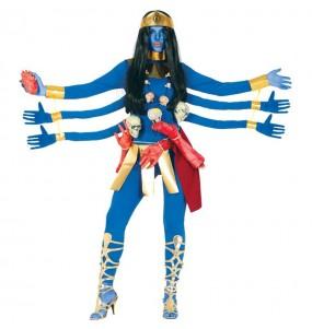 Déguisement Shiva femme