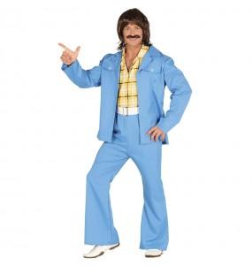 Déguisement Disco Fever 70's homme