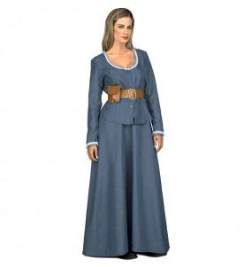 Déguisement Dolores Abernathy Westworld femme