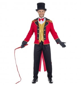 Déguisement Dompteur du Cirque homme