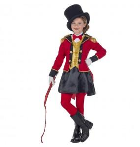 Déguisement Dompteuse du Cirque fille