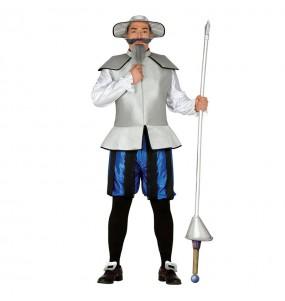 Déguisement Don Quichotte Adulte