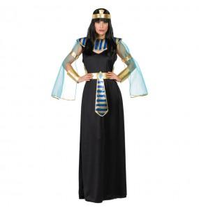 Déguisement Égyptienne Asenet pour femme