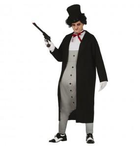 Déguisement Le Pingouin Batman homme