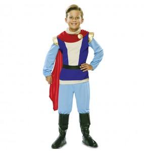Déguisement Le Petit Prince garçon
