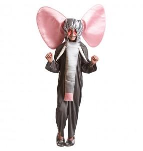 Déguisement Éléphant Dumbo enfant
