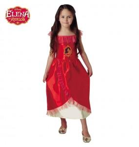 Déguisement Elena of Avalor fille