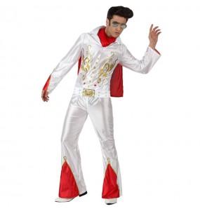 Déguisement Elvis roi du rock homme