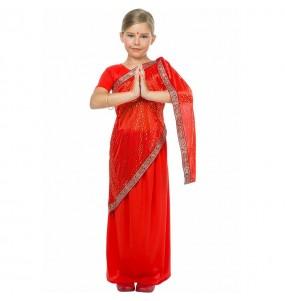 Déguisement Bollywood Star pour fille