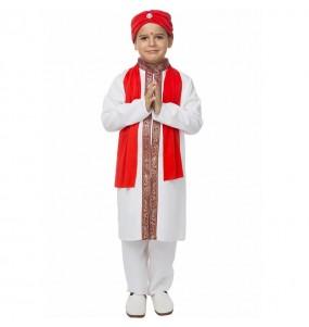 Déguisement Bollywood Star pour garçon