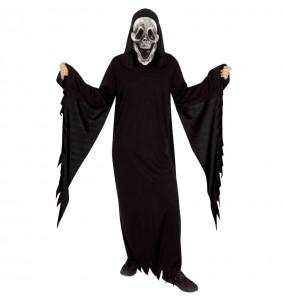 Déguisement Fantôme Skull homme