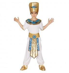 Déguisement Pharaon Égyptien Enfant