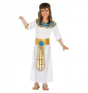 Déguisement Pharaonne Cléopâtre Enfant