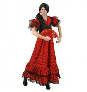 Déguisement Flamenco pour homme