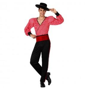 Déguisement Danseur Flamenco