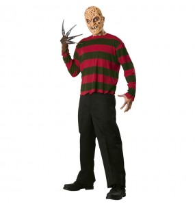 Déguisement Freddy Krueger - A Nightmare on Elm Street®
