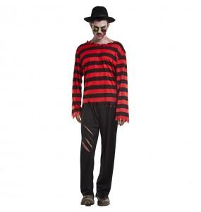 Déguisement Freddy Krueger Elm street homme