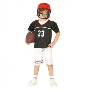 Déguisement Football pour enfant