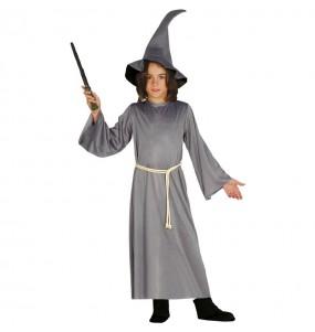 Déguisement Gandalf garçon