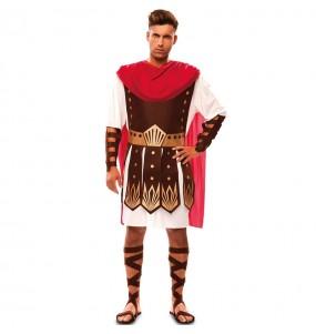 Déguisement Gladiateur Romain Sparte adulte