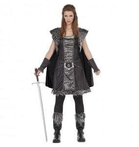 Déguisement Guerrière Game of Thrones femme