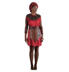 Déguisement Guerrière Maasaï