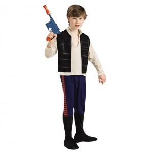 Déguisement Han Solo Star Wars enfant