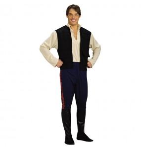 Déguisement Han Solo Star Wars homme