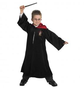 Déguisement Harry Potter Deluxe enfant