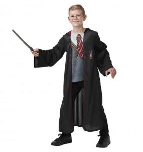 Déguisement Harry Potter Gryffondor enfant avec accessoires