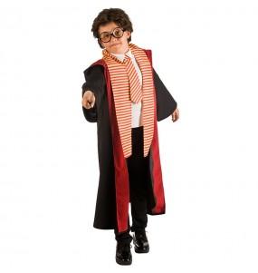 Déguisement Harry Potter Hogwarts garçon